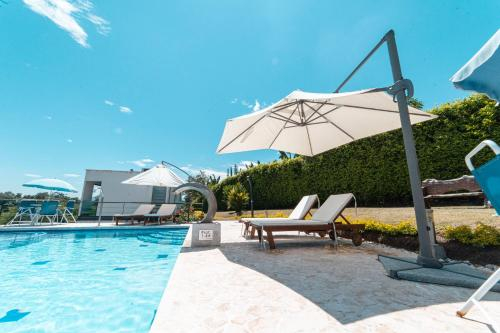 Hotel Syvanna Wellness and Spa, Pereira