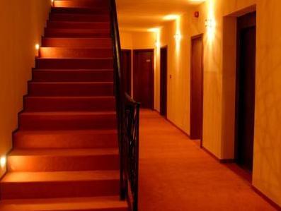 Hotel Villa Romantica, Kolín