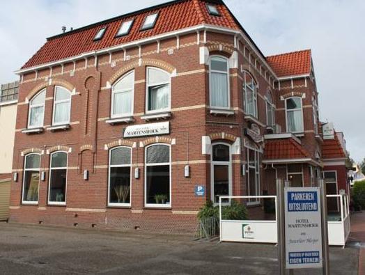 Hotel Martenshoek, Hoogezand-Sappemeer