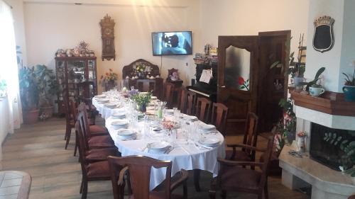 Gasthaus Catona, Ilia
