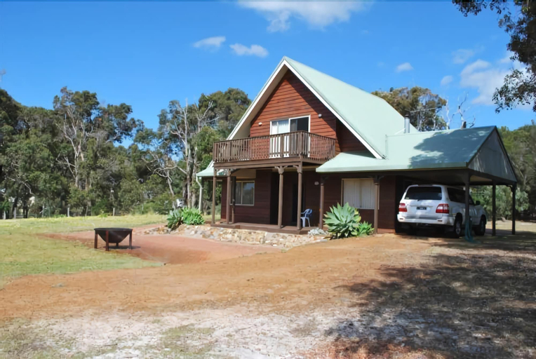 Farm Lane Retreat, Busselton