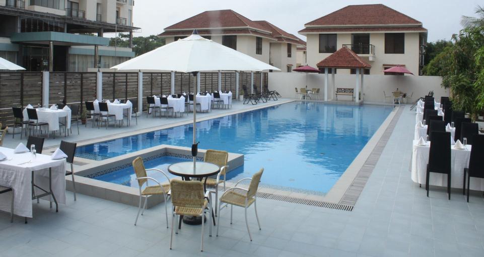 Sikder Hotel and Villas, Patuakhali