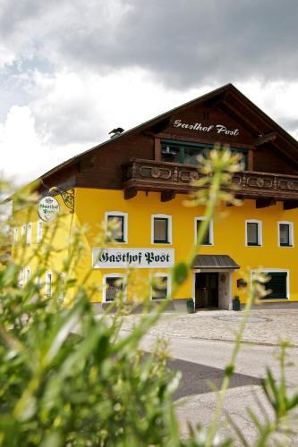 Gasthof Post, Rohrbach im Mühlkreis