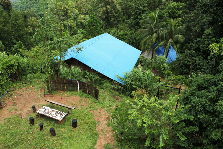 Bono Nibash Hill Resort, Bandarbon