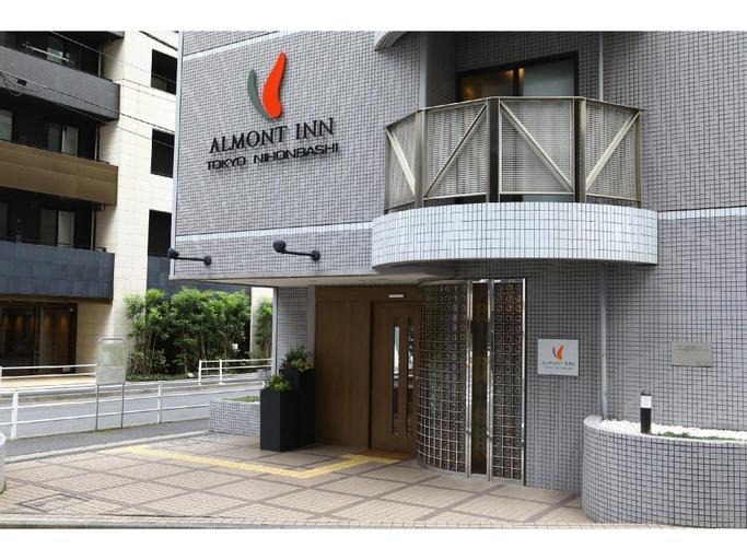Hotel Hokke Inn Nihonbashi, Chūō