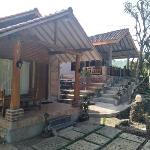 Penginapan Indraprastha, Gunung Kidul