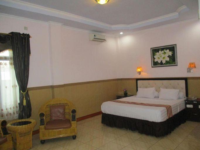 Anggraeni Hotel Ketanggungan, Brebes