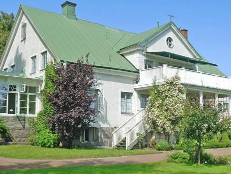 Lyckans Guesthouse, Oskarshamn