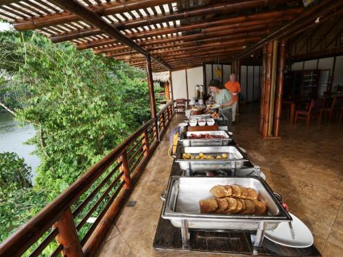 La Selva Amazon Ecolodge & Spa, Shushufindi