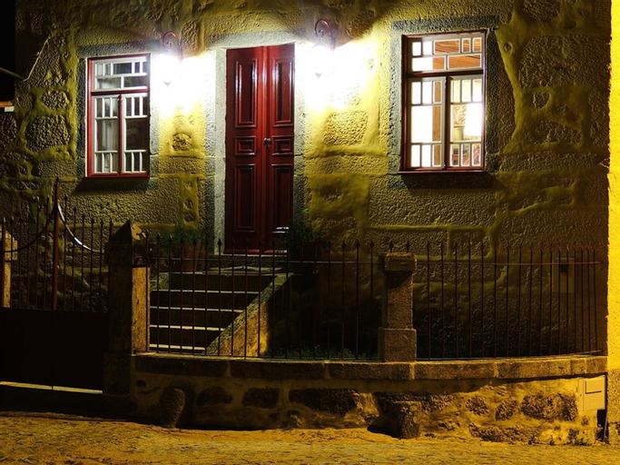 Casa de Chouselas, Amares