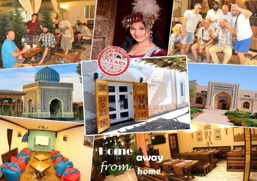 Sunrise Caravan Stay - Boutique Guest House, Tashkent City