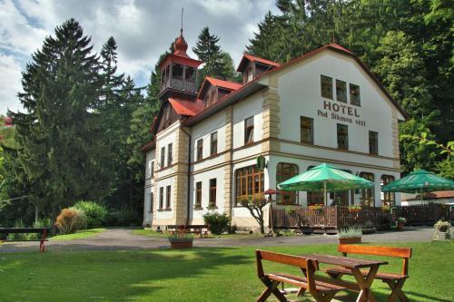 Hotel pod Sikmou Vezi, Jičín
