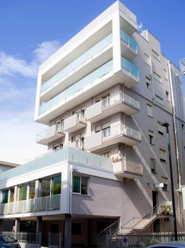 Hotel Jonni, Venezia