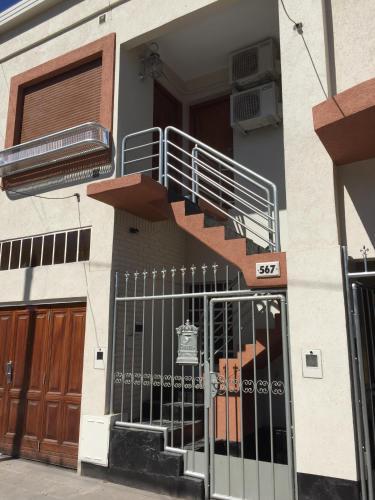 Departamentos Camilo, Capital