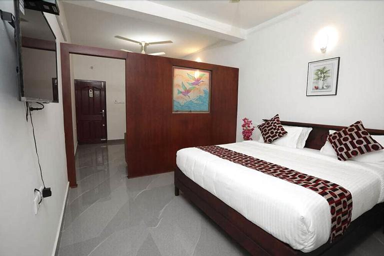 Olive Homes Residency, Thrissur