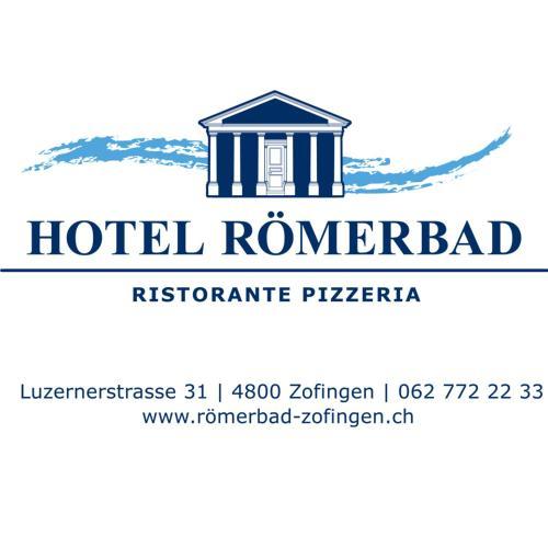 Hotel Romerbad, Zofingen