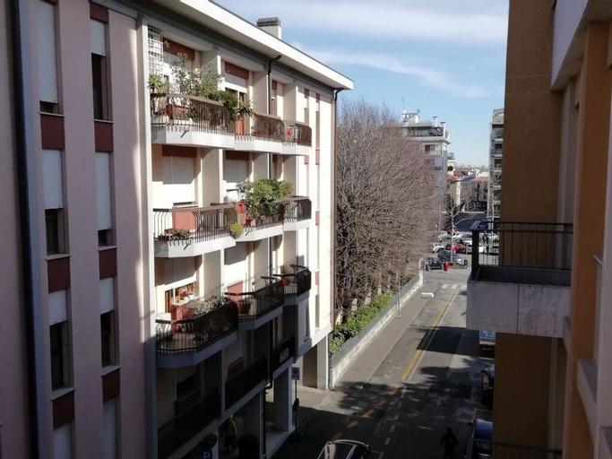 Home sweet home, Venezia
