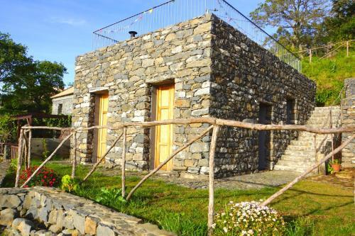 Casas da Levada, Calheta