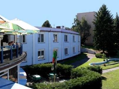 Hotel Rozvoj, Klatovy