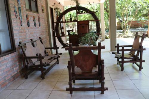 HOTEL BOUTIQUE EL RANCHO OLIVO, Gran Chaco