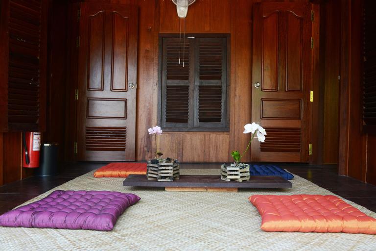 Dracaena Resort, Prasat Sambour