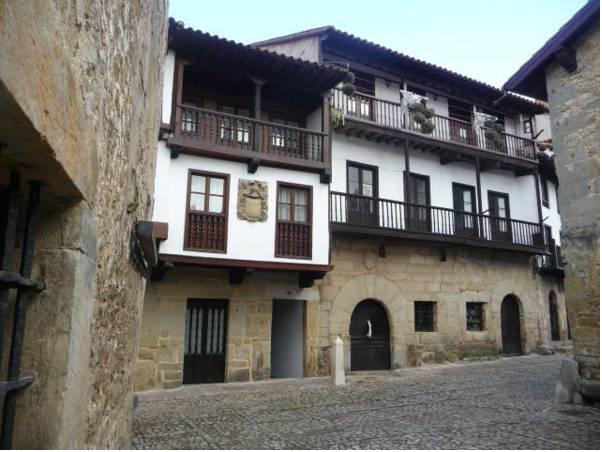 Legado de Santillana, Cantabria