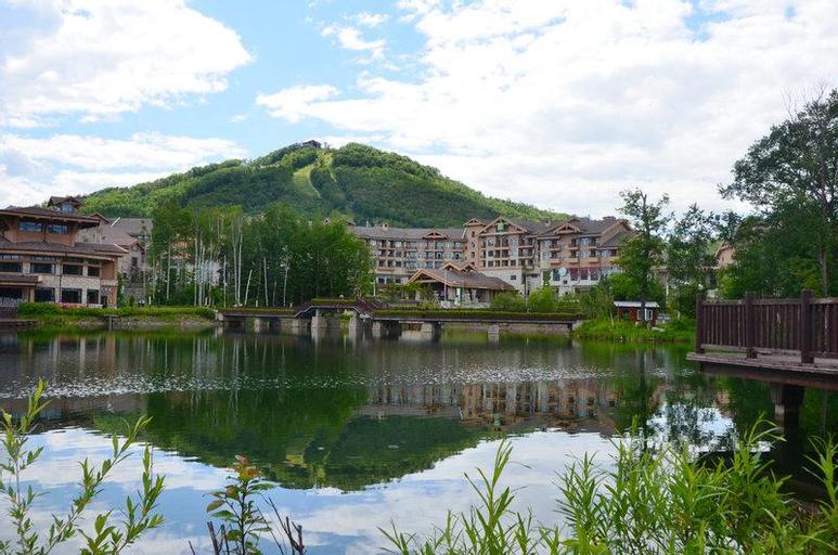 Holiday Inn Changbaishan Suites, Baishan