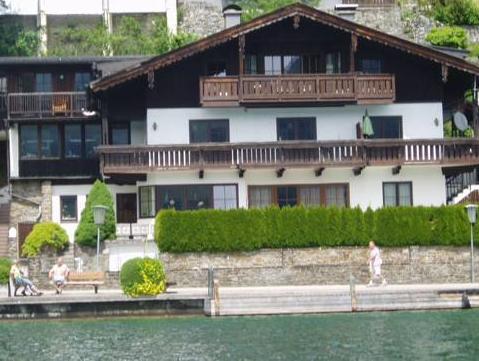 Wallner am See, Gmunden