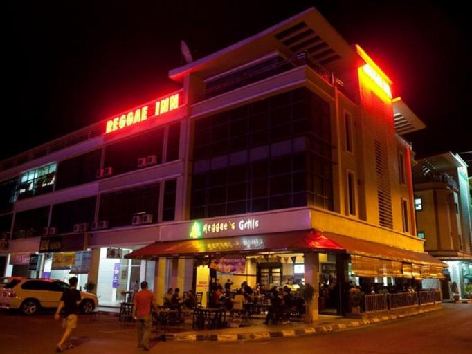 Reggae Inn, Bintulu