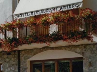 Hotel Arturo, Lleida
