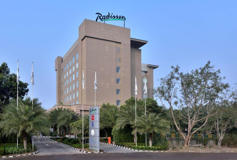 Radisson Noida - Sector 55, Gautam Buddha Nagar
