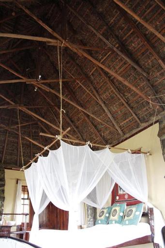 Ngari Hill Guesthouse & Campsite, Samburu West