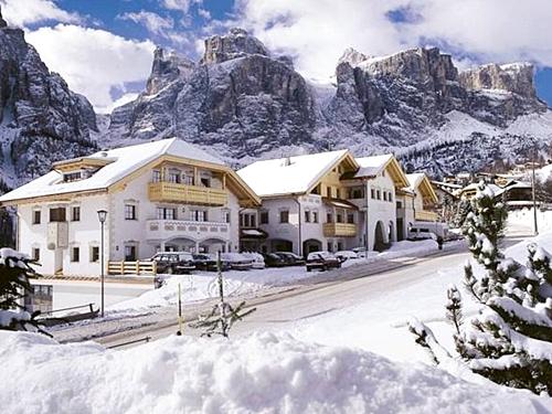 Residence Vila, Bolzano