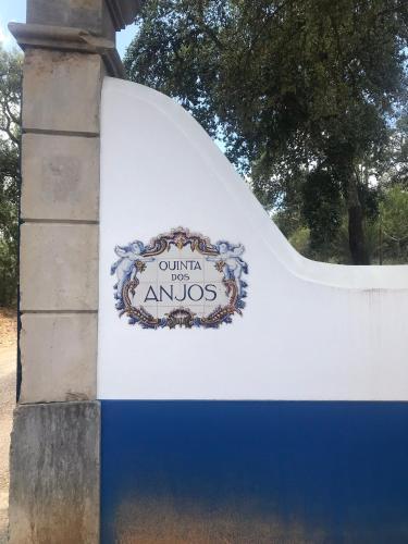 Quinta Dos Anjos, Santarém