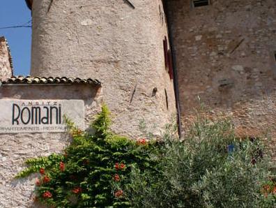 Ansitz Romani, Bolzano