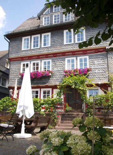 Gasthaus und Hotel Weber, Marburg-Biedenkopf