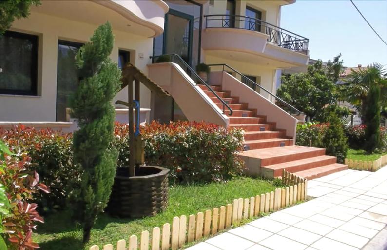 Hotel Fani, Central Macedonia