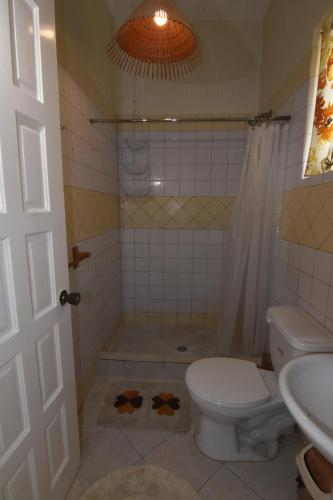 Soufriere Guesthouse,