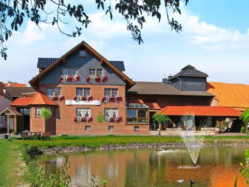 Der Teichhof, Werra-Meißner-Kreis