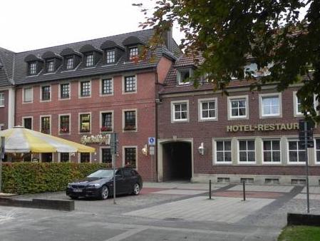 Hotel-Restaurant Haselhoff, Coesfeld