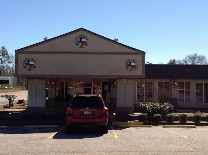Home Place Inn, Cherokee