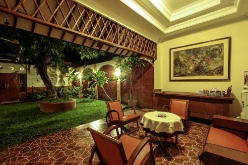 Griya Langen Guesthouse, Yogyakarta