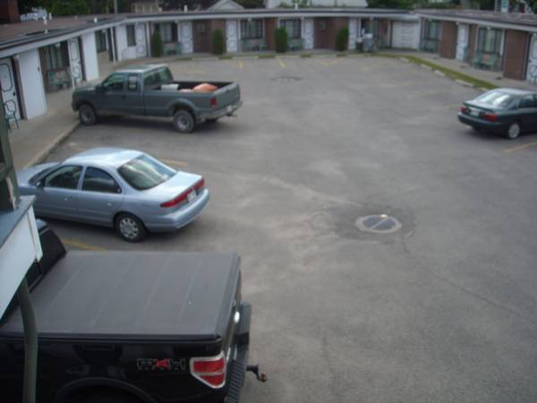 Motel Seigneurie de Vaudreuil, Vaudreuil-Soulanges
