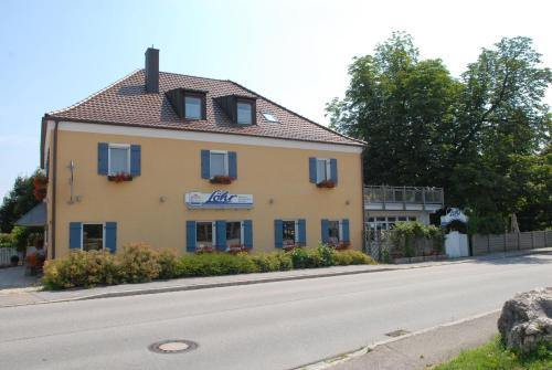 Hotel Garni Lohr, Dingolfing-Landau