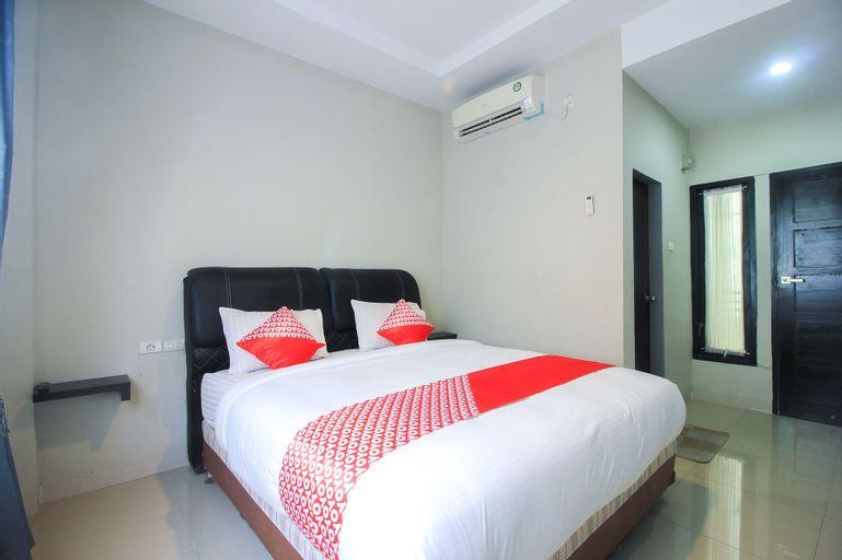 OYO 1227 Variz Homestay, Pekanbaru