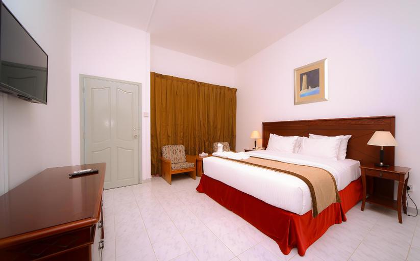 FUJAIRAH HOTEL & RESORT,