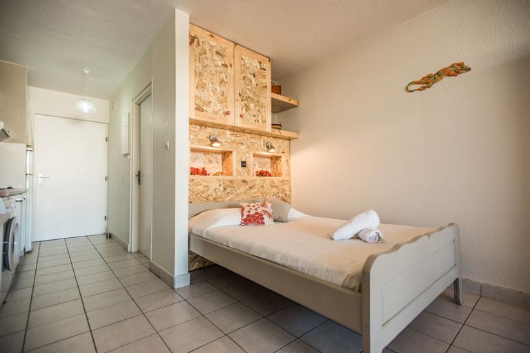 Appartement T1 Comptoir 31, Saint-Paul