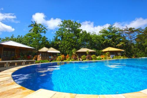 Two Fish Resort Bunaken, Minahasa Utara