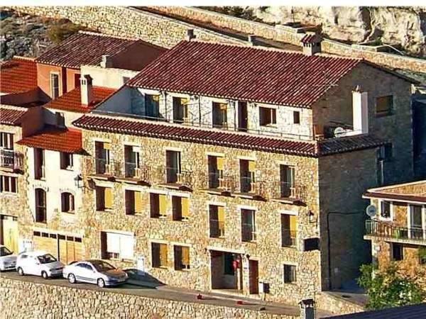 Hostal Gúdar, Teruel