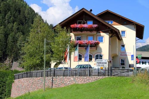Gasthof Bundschen, Bolzano